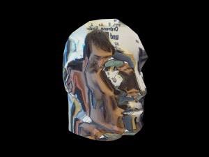 3d-head-reflection-material