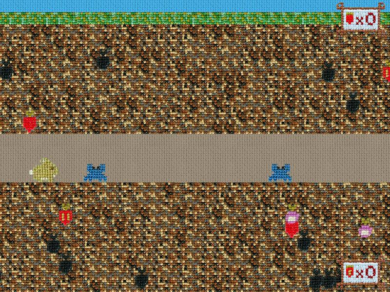 future rabbit screenshot
